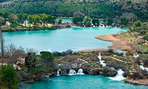 Lagoas de Ruidera