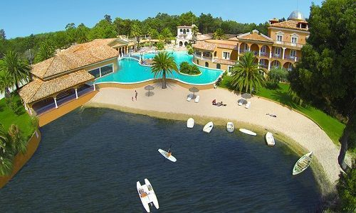 Herdade Lago Real
