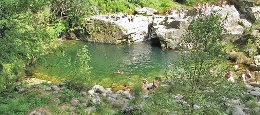 Lagoa do Poço Negro