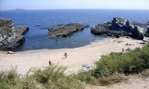 Praia do Buizinhos