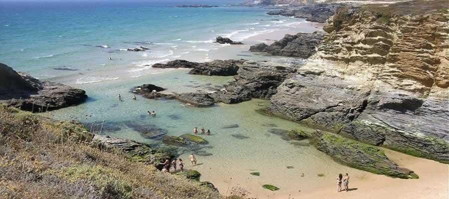 Praia do Banho