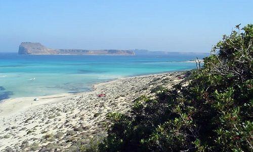 Praia de Balos