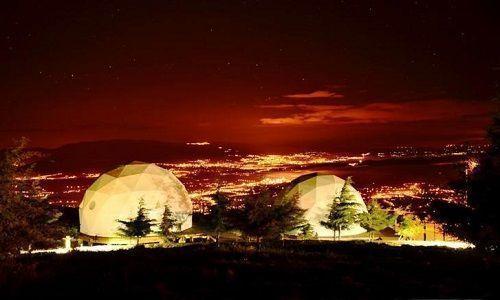 Natura Glamping Serra da Estrela