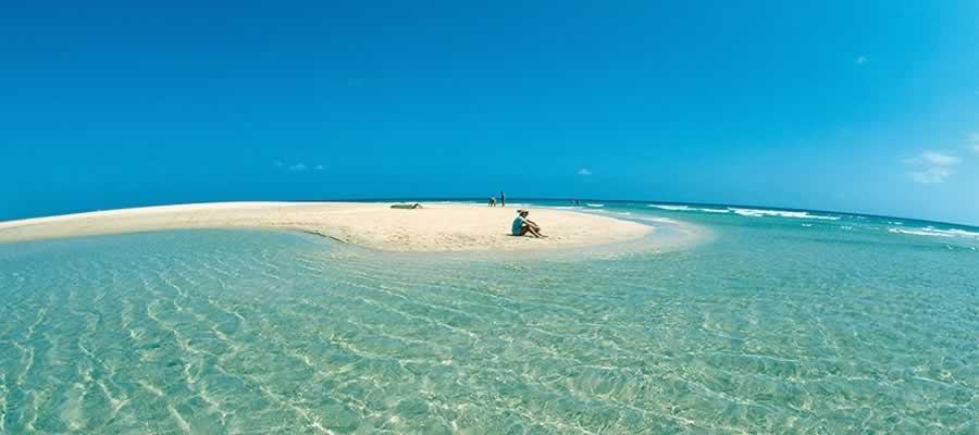 Ilhas mais famosas de Espanha