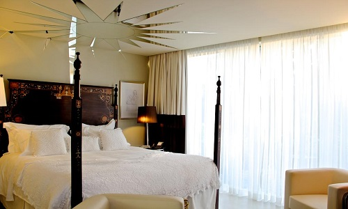 Carmo s Boutique Hotel  Small Luxury Hotels
