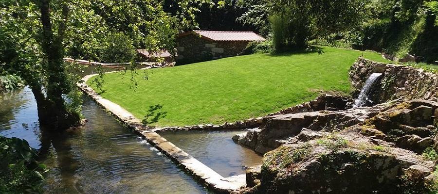 Quinta da Chouza Agroturismo em Celorico de Basto