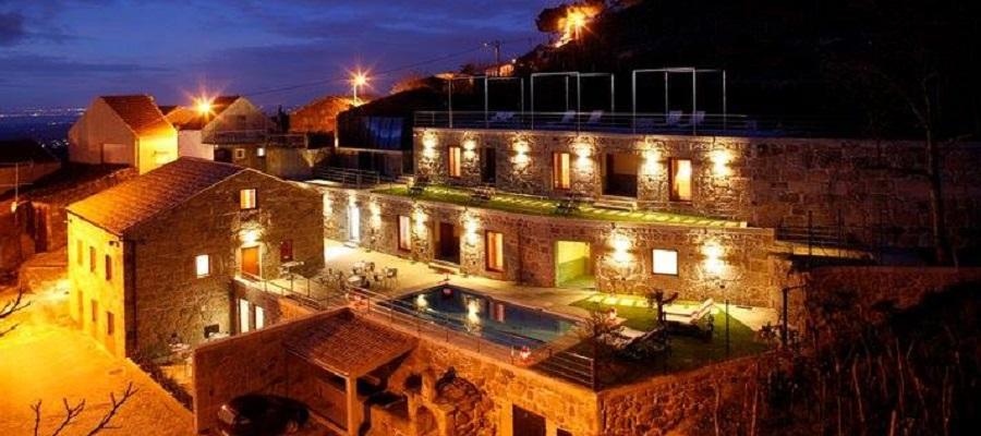 Casas Da Lapa