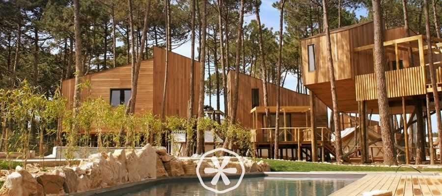 Bungalows Bukubaki Eco Surf Resort