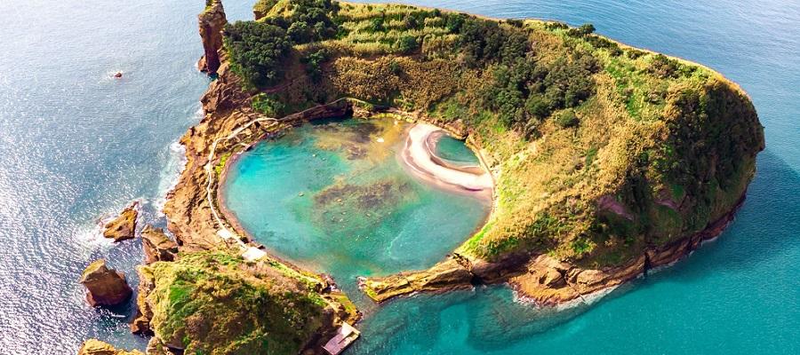 Top 12 dos Açores