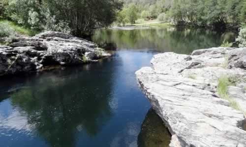 Praia Fluvial da Ponte de Soeira