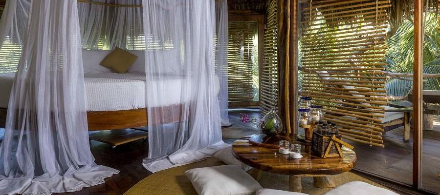 Hotel Azulik