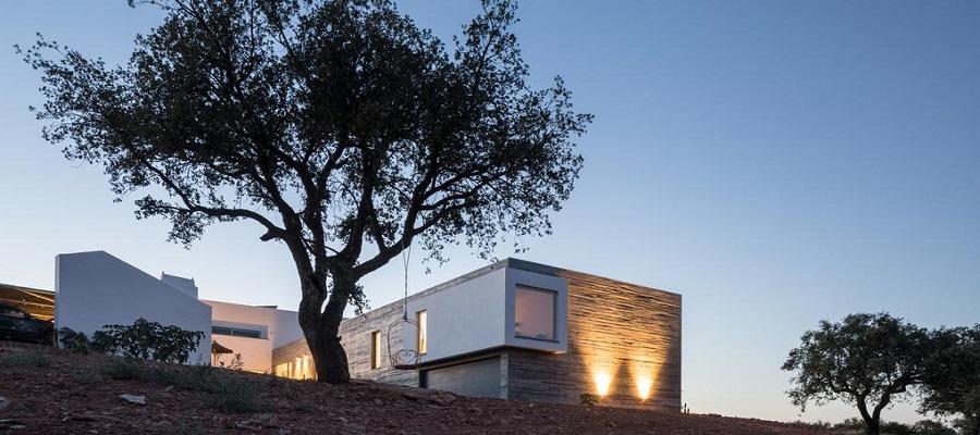 Casa Azimute