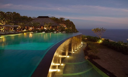 Bulgari Resort