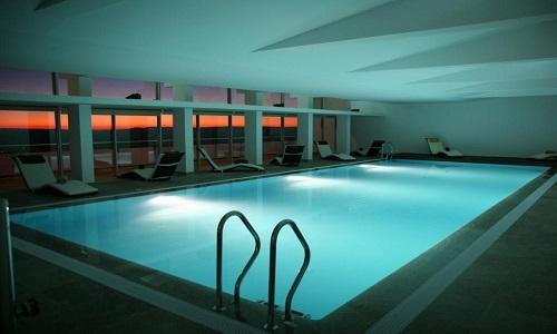 Hotel Alfandega da Fe & Spa