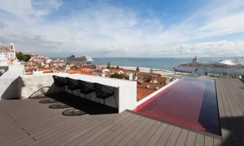 Memmo Alfama Design Hotel