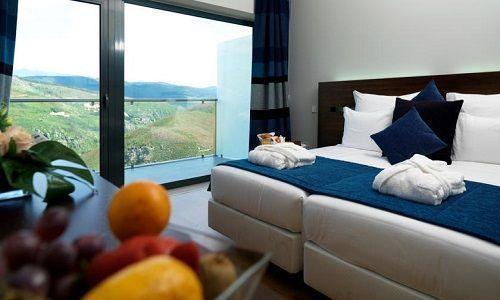 Agua Hotels Mondim de Basto
