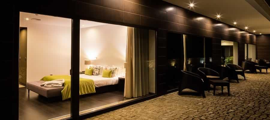 Hotel Solar Dos Caceres