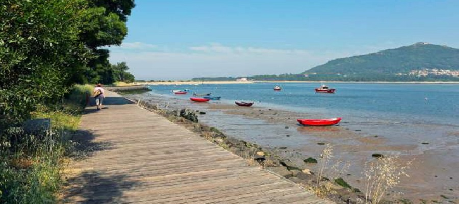 Ecopista do Rio Minho