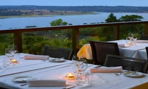Hotel Lago Montargil