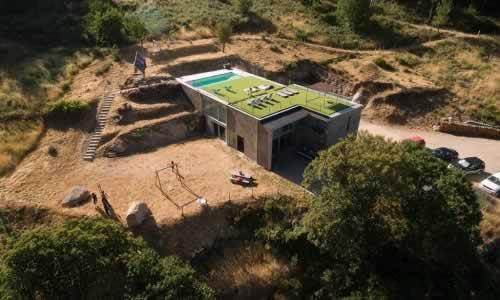 Casa de Campo De Torneiros