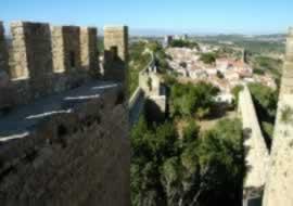 Óbidos - Castelo de Óbidos