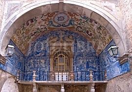 Óbidos - Porta da Vila