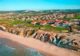 Óbidos - Praia d´El Rei